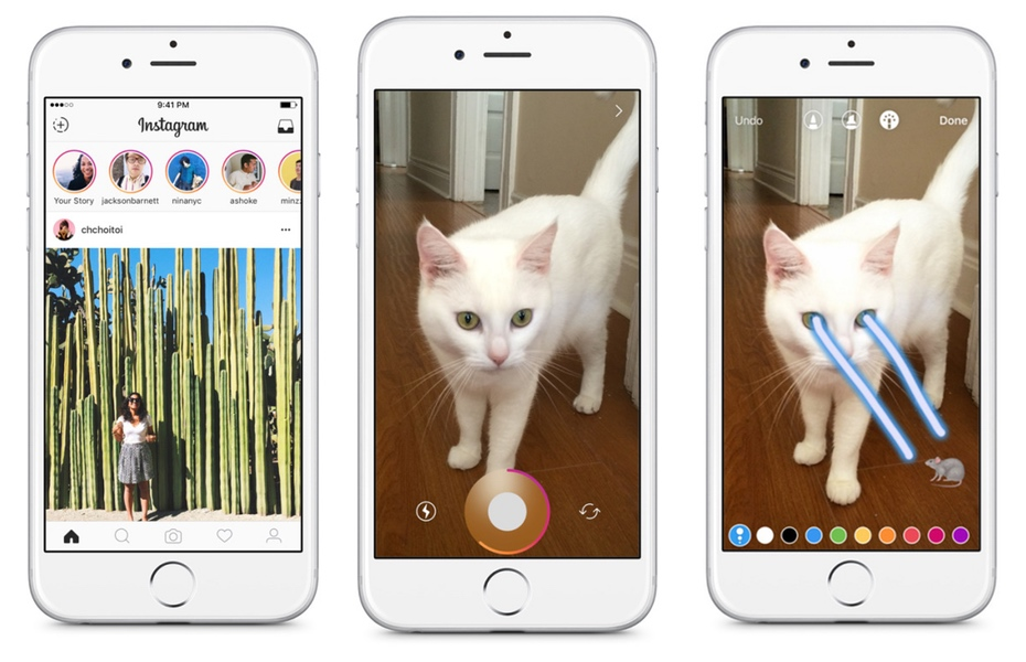 Instagram Stories – so geht 'Copy-Paste' › Jonock